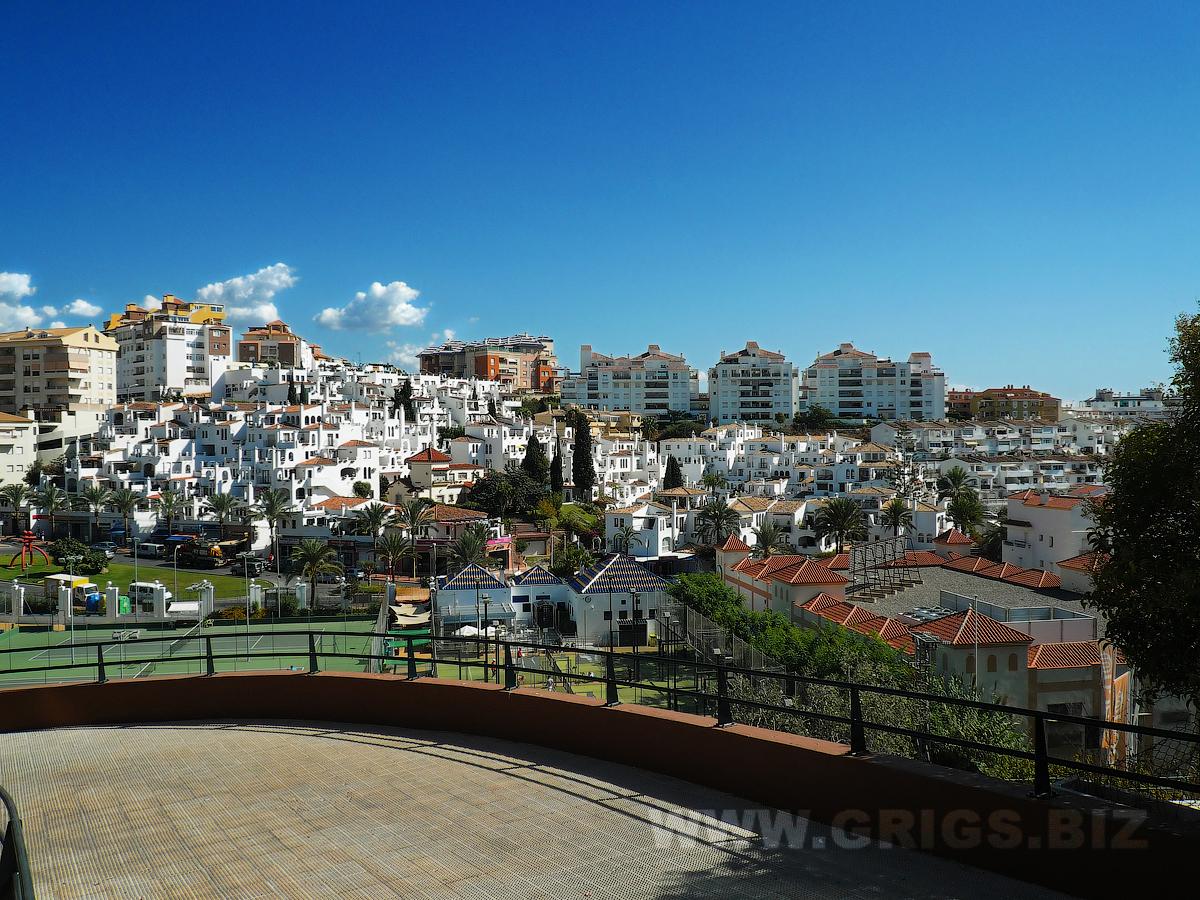 Залоговая недвижимость банков испании это что
