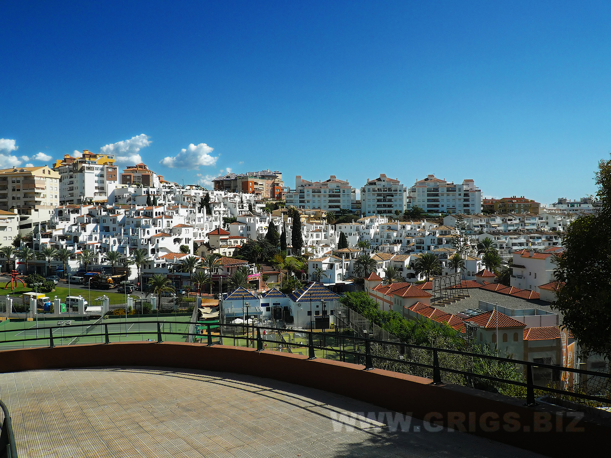 Налоги по недвижимости в испании для нерезидентов