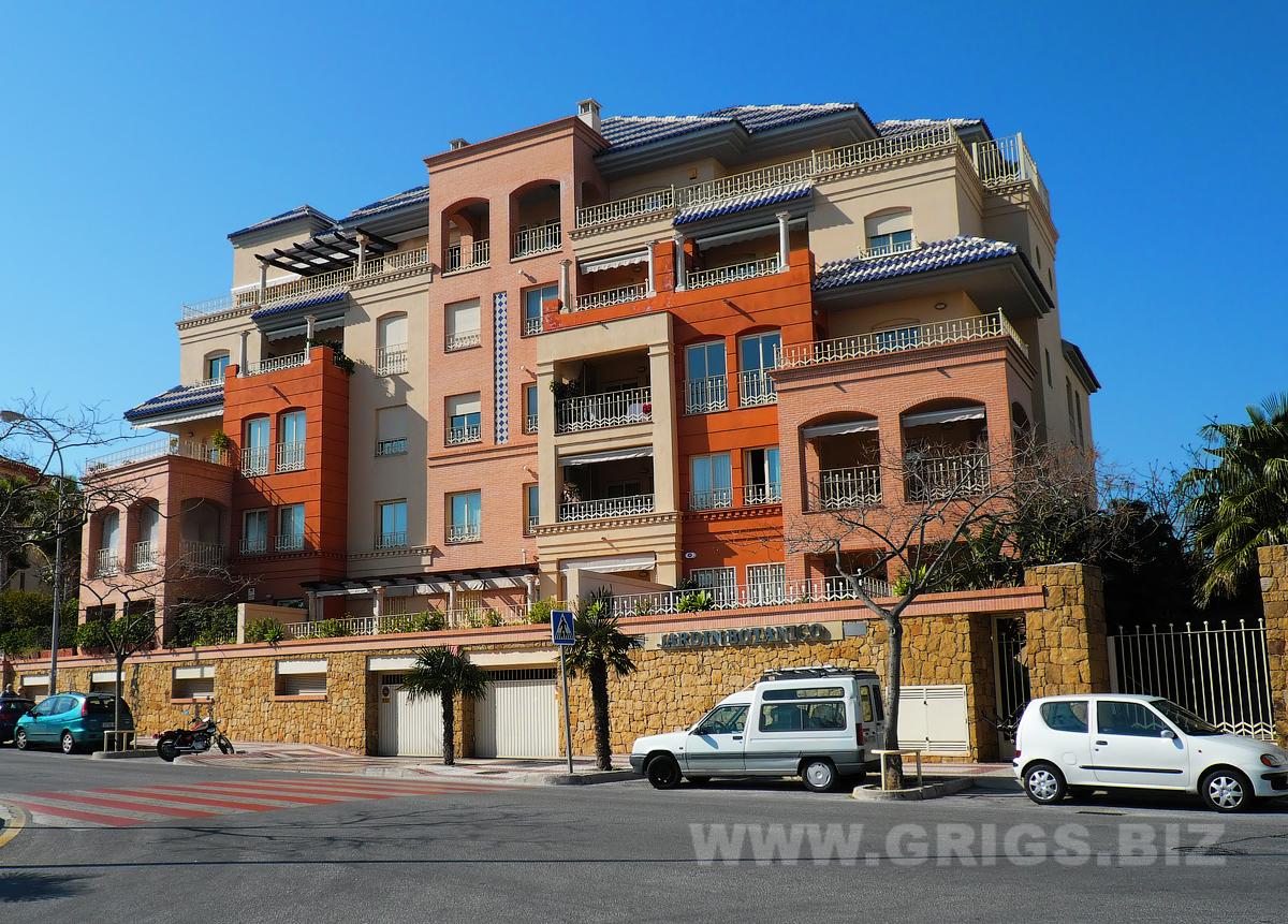Недвижимость в барселоне блог