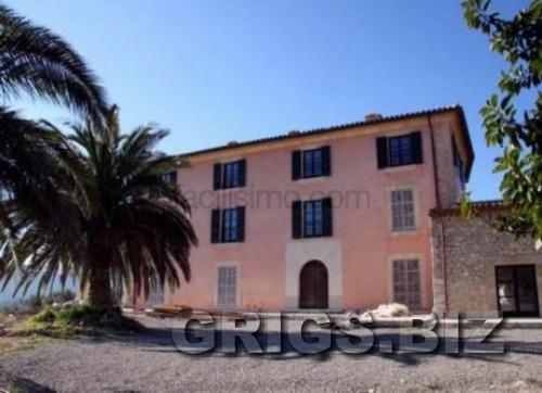 Недвижимость в испании дома недорого для постоянного проживания