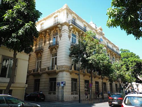 Эскритура недвижимость в испании