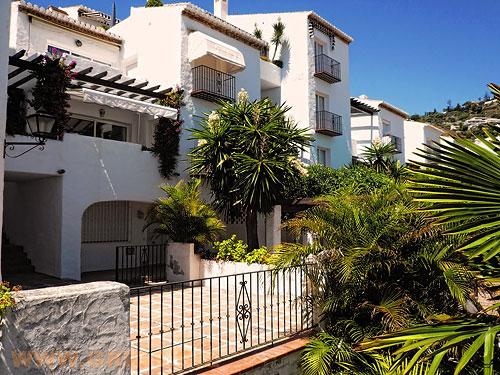 Недвижимость в испании валенсия купить