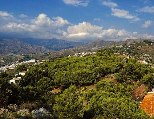 Недвижимость в городе валенсии испания